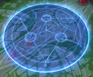 A summoning platform