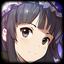 Icon K-On Girl Mio