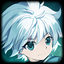 Icon Adventurer Killua