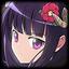 Icon Shirakiin Ririchiyo