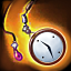 Item Sakuya's Pocket Watch