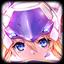 Icon Mysterious Heroine XX