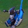 Blue Super Minion