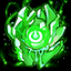 Item Green Insight Stone