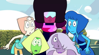 Did the 'Steven Universe' Leaks Really Ruin the Rest of the Show?