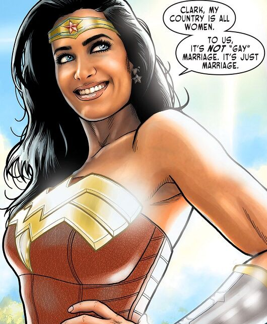 sensation-comics-ft wonder woman issue 48-jason-badower