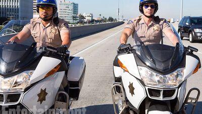 'CHiPs' Trailer Drops: Watch Dax Shepard and Michael Peña Buddy Up