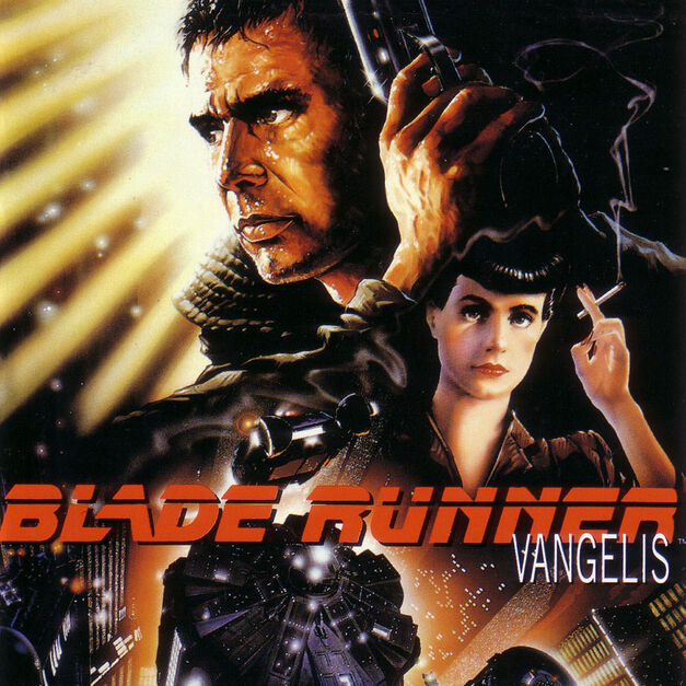 blade runner 2049 vangelis music album score
