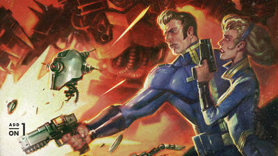 Five Great Things About 'Fallout 4: Automatron'