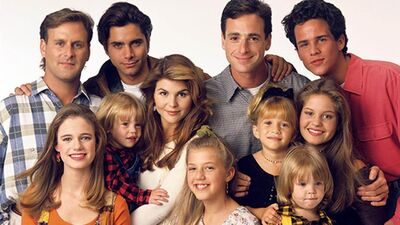 Have Mercy: The 10 Best Moments from 'Full House'