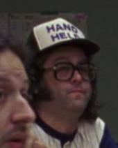 Franks Trucker Hats - Hand Held
