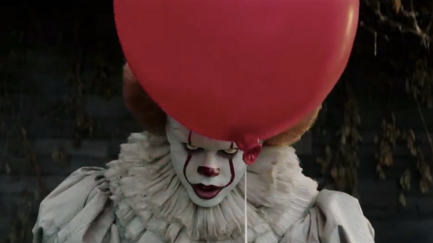 stephen king it pennywise feature hero