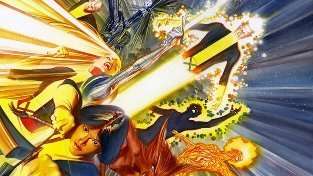 x-men new mutants feature hero