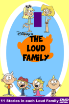 The Loud Family Movie