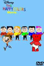 The Happy Colors Movie