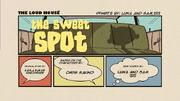 The Sweet Spot (Re-Written) Title Card