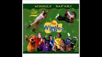 The Wiggles-Butterflies Flit
