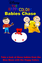 The Happy Colors Babies Chase Movie