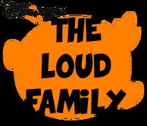 Disney The Loud Family