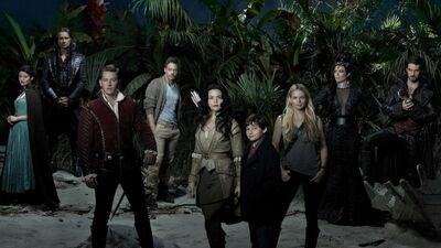 'Once Upon a Time': Next Season Character Predictions