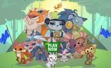 NYCC: Animal Jam to Expand into Comic Series