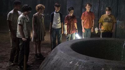 Who Should Play the Losers' Club as Adults in the 'IT' Sequel?
