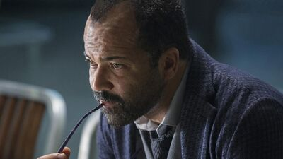 'Westworld': Bernard Learns the True Nature of the Park