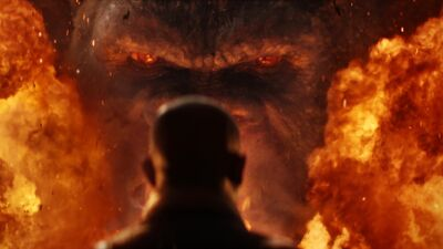 'Kong: Skull Island' Director Wants to Make a Prequel