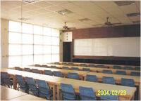 彰化縣社頭鄉立圖書館三樓研習教室