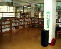 宜蘭縣壯圍鄉立圖書館兒童分館兒童閱覽區