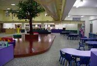 臺北縣三重市立圖書館兒童閱覽室