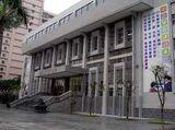 臺北縣三重市立圖書館