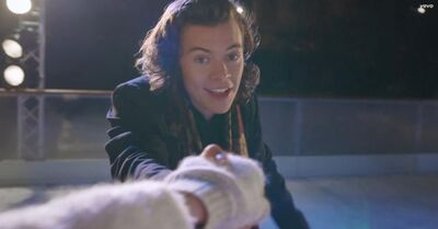 11 One Direction GIFs Proving Harry Styles Will Be Oscar-Worthy in 'Dunkirk'