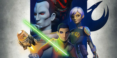 Check Out Admiral Thrawn in New 'Star Wars Rebels' Clip