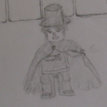Wiz Ardon, the Peculiar Enchanter