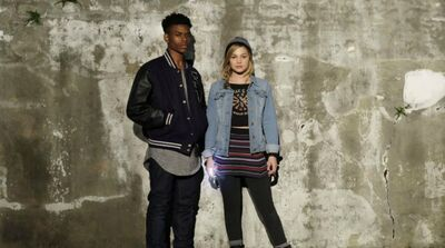 New 'Cloak & Dagger' Trailer Shows Off Mutant Teens' Pasts, Superpowers
