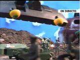 Episodio 5: El Monstruo Chupa-Chupa