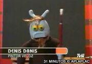 Denis Danis APLAPLAC---