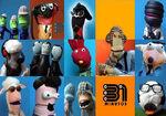 Nickelodeon-31minutos