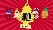 "31 minutos - Comercial show ""Calurosa Navidad"""