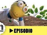 Episodio 2: El Árbol Furioso