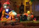 Fiesta en la Casa de Juanín