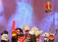 Policarpo Top Top Top Awards