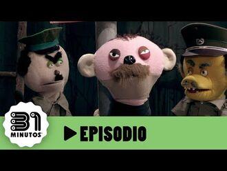 31 minutos - Episodio 4*07 - Jack Patata
