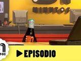 Episodio 4: Benjamín Listillo
