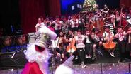 """31 minutos - Anuncio """"Calurosa Navidad de gala"""" por TVN"""