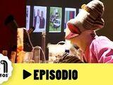 Episodio 6: El Experimento