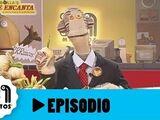 Episodio 29: Cebollas