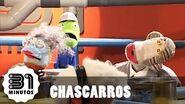 31 minutos - Chascarros primera temporada