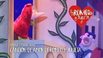 31 minutos - Romeo y Julieta - Canción de amor de Romeo y Julieta